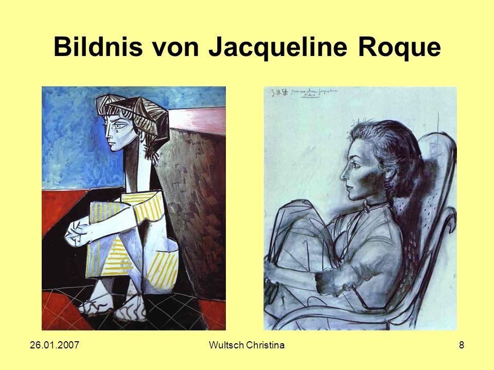26.01.2007Wultsch Christina8 Bildnis von Jacqueline Roque