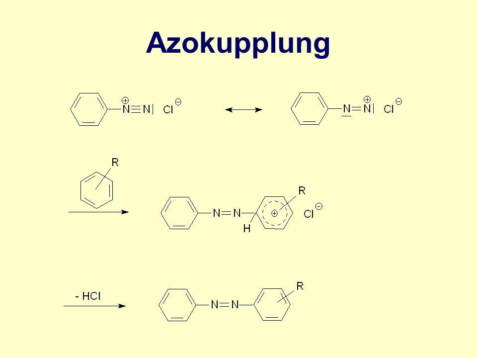 Färben des Rohpapiers Naphthol AS Diazoniumsalz