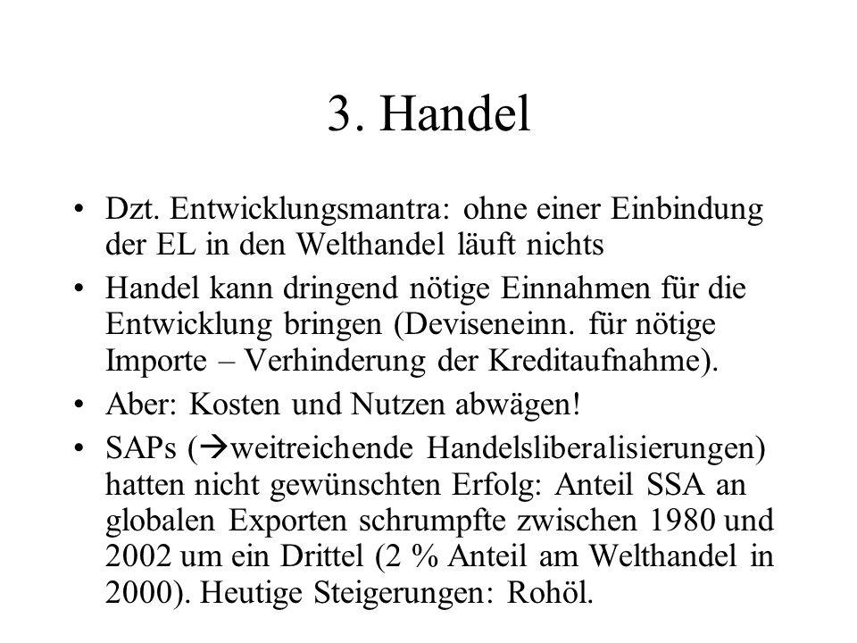 3. Handel Dzt.
