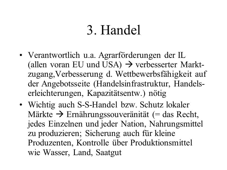 3. Handel Verantwortlich u.a.
