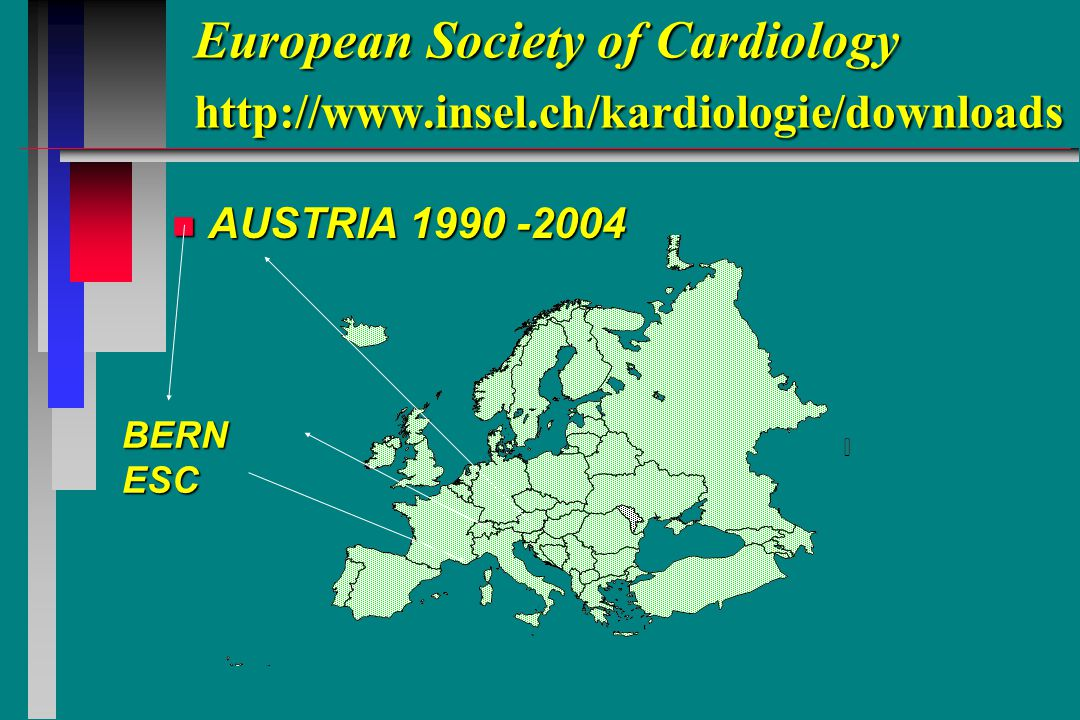 Volker Mühlberger, Quality Elective and Overall - PCI Hospital- Mortality (%) in Austria