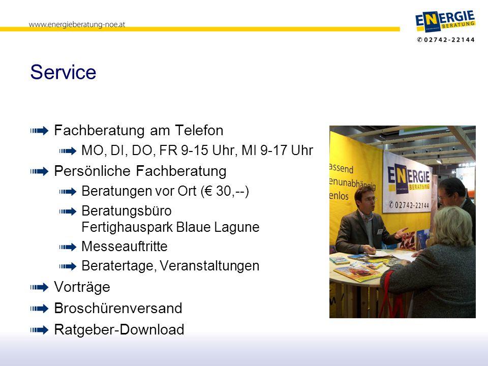 Service Fachberatung am Telefon MO, DI, DO, FR 9-15 Uhr, MI 9-17 Uhr Persönliche Fachberatung Beratungen vor Ort (€ 30,--) Beratungsbüro Fertighauspar