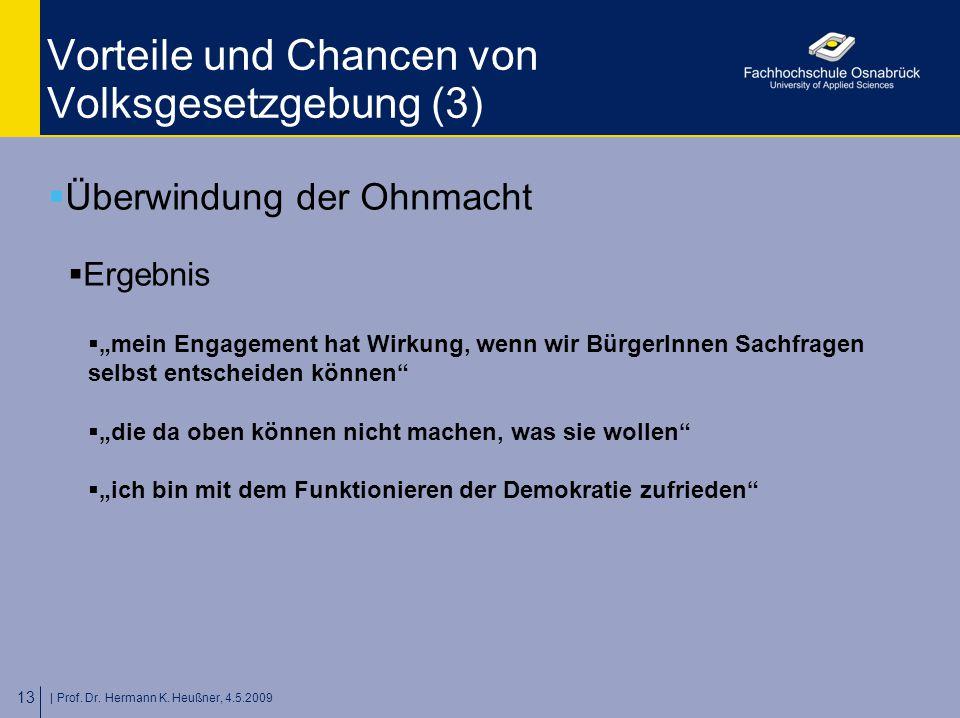 | Prof. Dr. Hermann K.