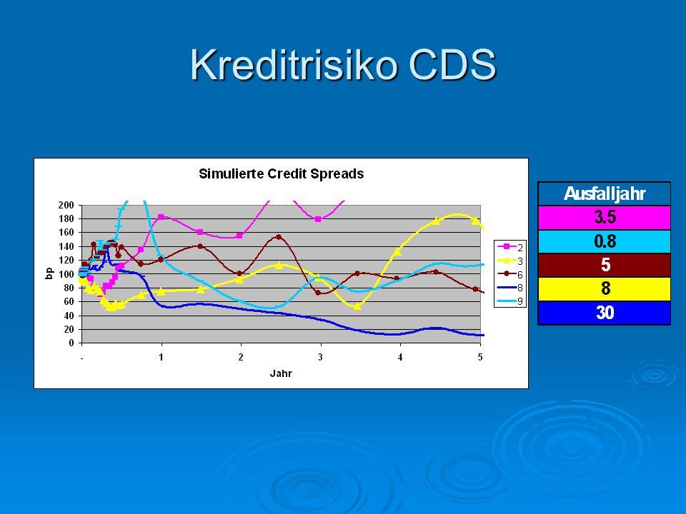 Kreditrisiko CDS