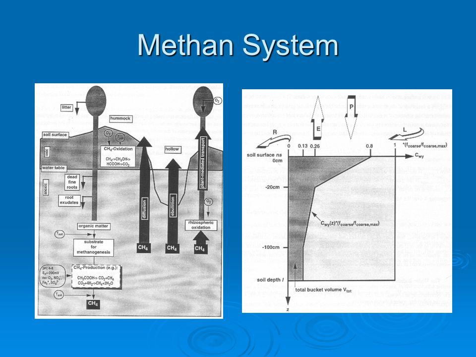 Methan System