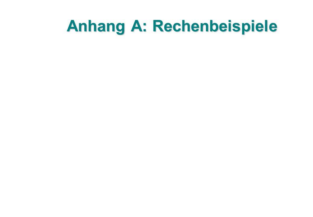 Vertikale Interdependenzen b) Produktionsabteilung 1.500153 2.500202 2.500251 maximaler Absatz Stück-DBRang A1A1 A2A2 A3A3 verbrauchte EP-Einheiten Menge 1500 2500 3750 7500 2.500301 3.500202 B1B1 B2B2 2500 2875 10000 5750 6500 5375 15000 15750 3 r 4 2 xiAxiA xiBxiB 1,5 2,5