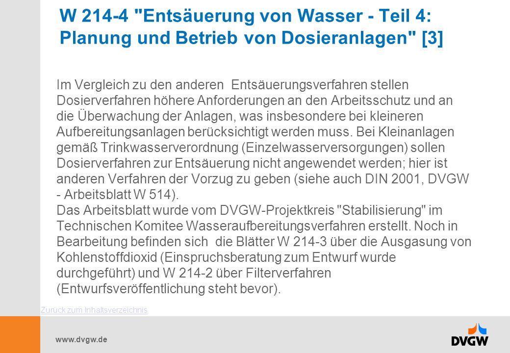 www.dvgw.de W 214-4