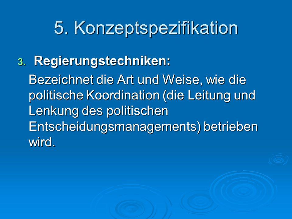5. Konzeptspezifikation 3.