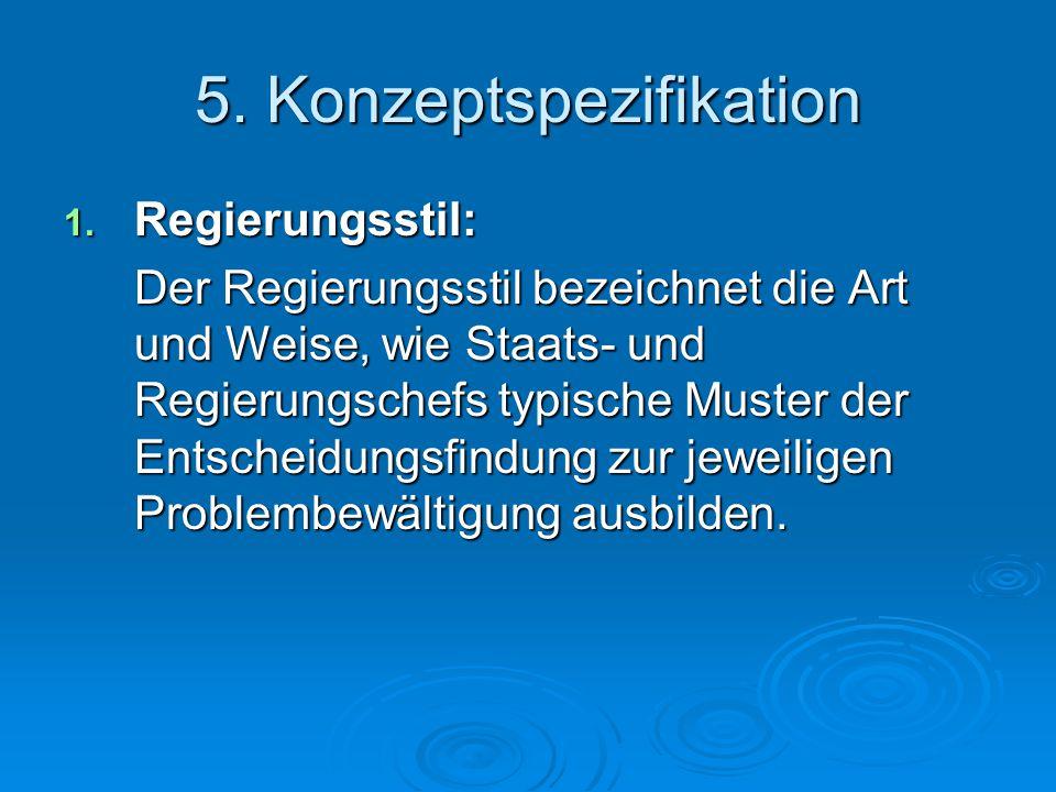 5. Konzeptspezifikation 1.