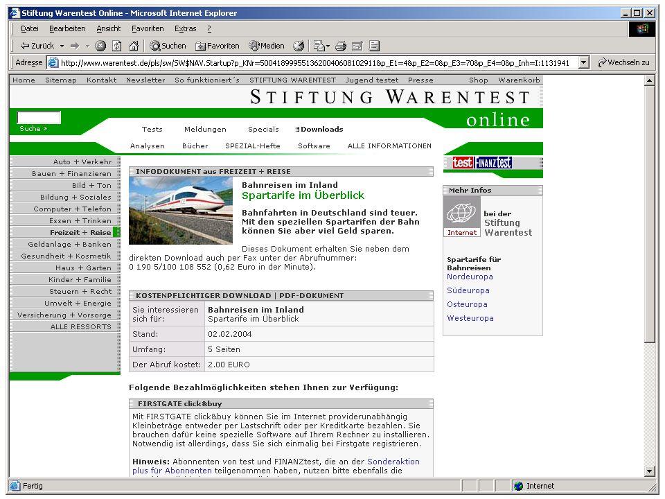 Wissensmanagement SS 2006 Informationslogistik - 40 Worzyk FH Anhalt