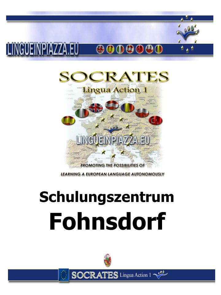 Schulungszentrum Fohnsdorf