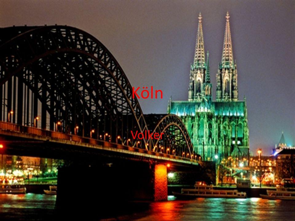 Köln Volker