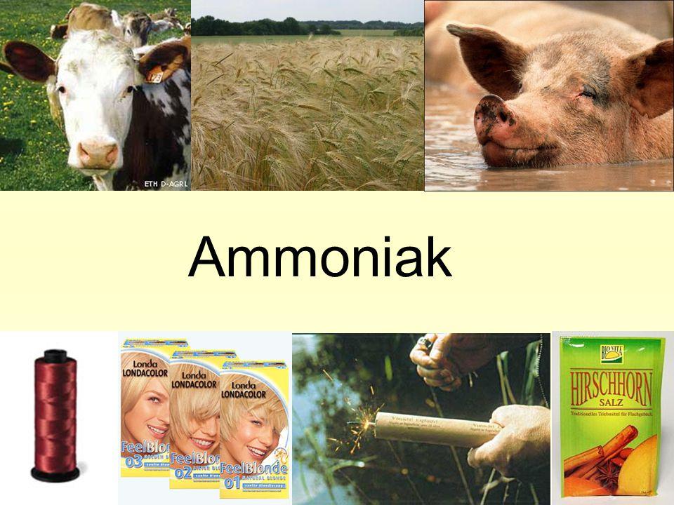 Ammoniak