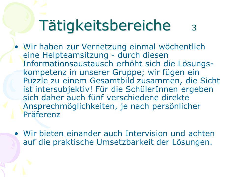 Ausgangslage Problemanalyse, Ausgangspunkt des Projekt: Sowohl als LehrerInnen, die (offizielle wie z.