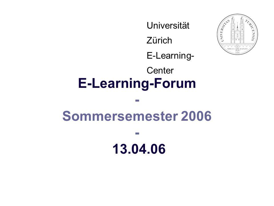 """Didaktische Szenarien für kooperatives Lernen - Der neue OLAT-Baustein """"Dateidiskussion - und seine Anwendungsmöglichkeiten"""