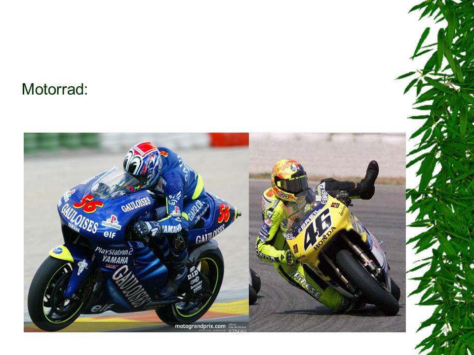 Motorrad: