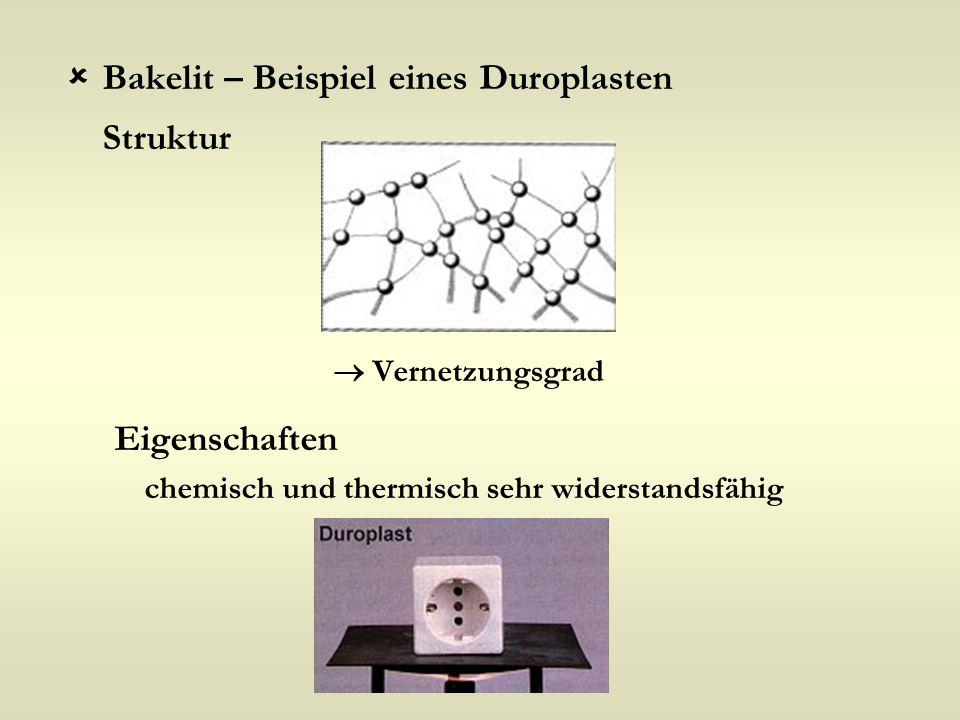  Nachweis von Ethylenglykol mit Cerammoniumnitrat- Reagenz [Ce(NO 3 ) 6 ] 2- (aq) + ROH (aq)  [Ce(OR)(NO 3 ) 5 ] 2- (aq) + HNO 3(aq) + + nn yx Ethylenglykol Na  di-Natriumterephthalat