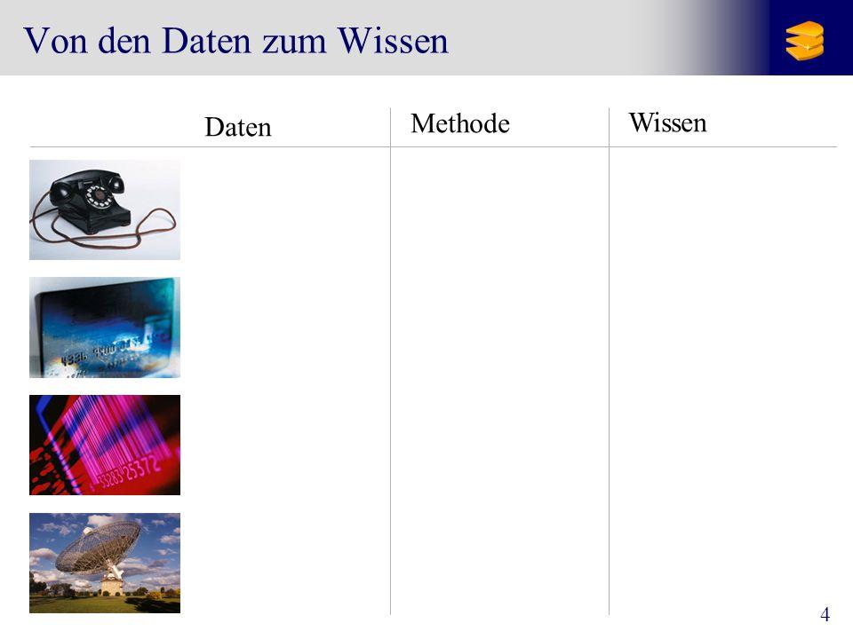 25 Literatur Lehrbuch zur Vorlesung (deutsch): Ester M., Sander J.