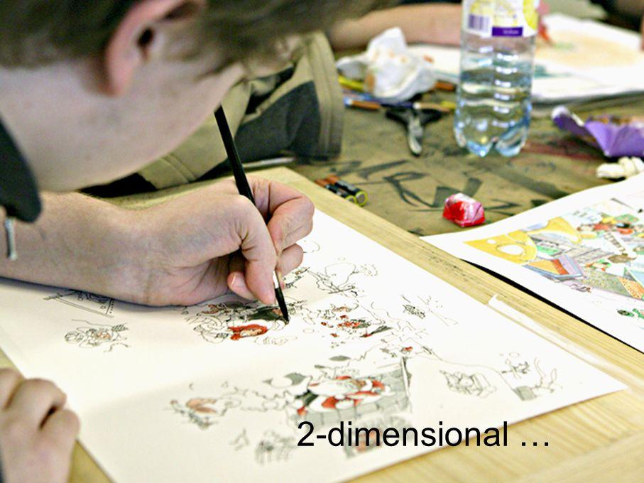 Bachelor of Arts, 6 Semester : Grafikdesign & mediale Gestaltung Master of Arts, 4 Semester : Illustration & Printmedien