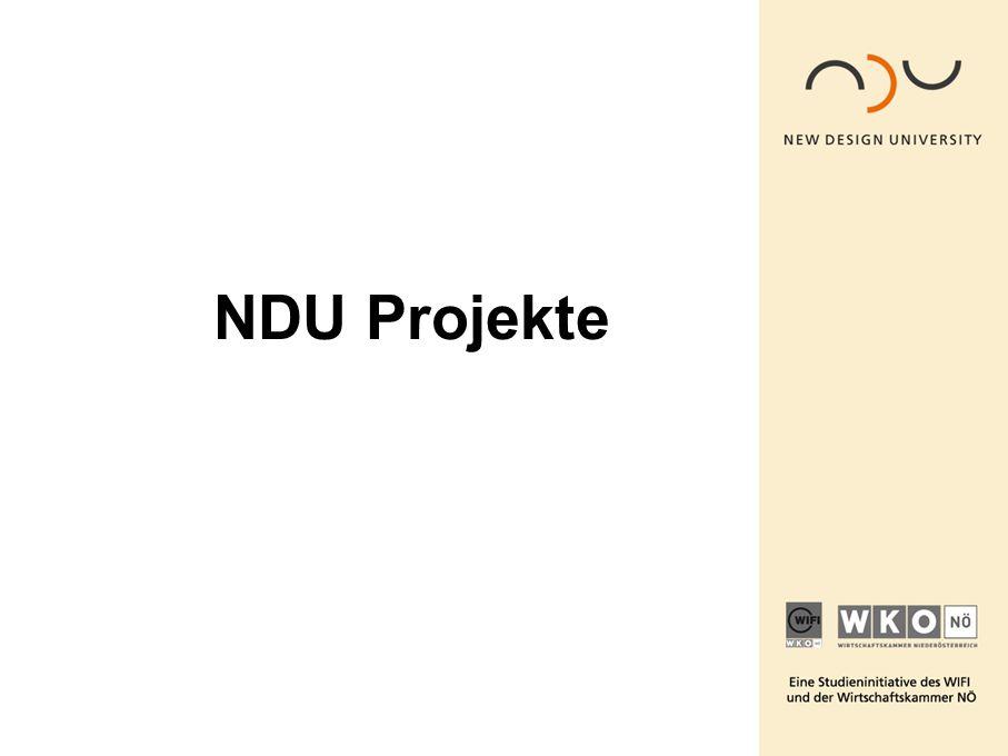 NDU Projekte