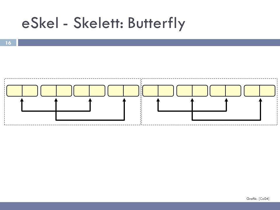 16 eSkel - Skelett: Butterfly Grafik: [Co04]
