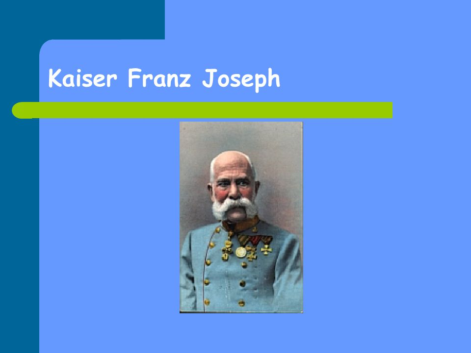 Der Franz Josefs Kai