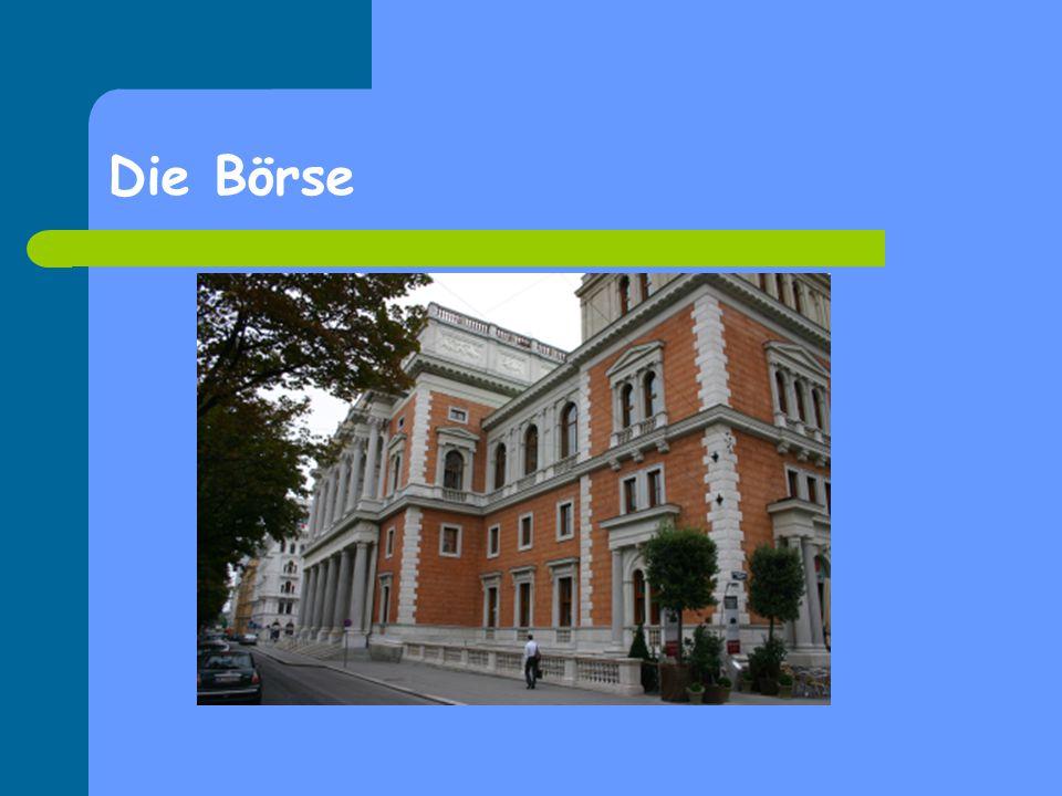 Die Wiener Staatsoper
