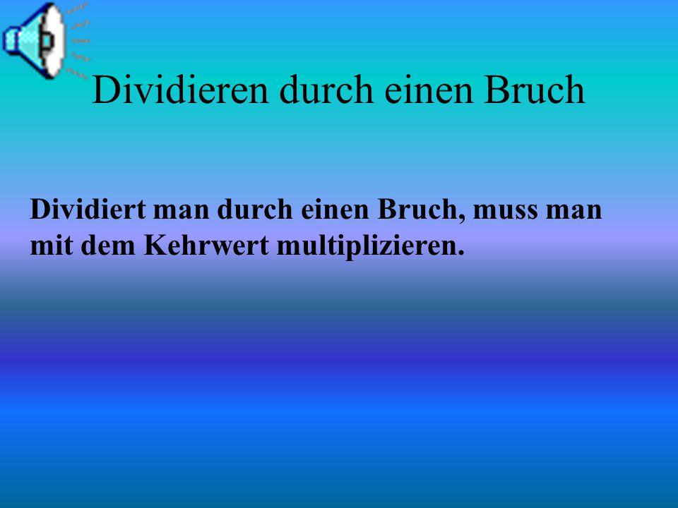 Division durch Hundert Teilt man eine Zahl durch Hundert muß man nur das Komma um zwei Stellen nach links verschieben.