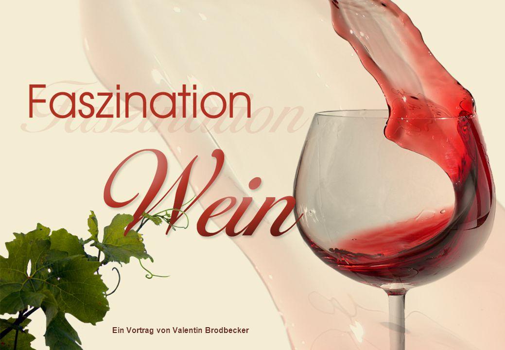 Faszination Wein Eigentlich ist es ja ein landwirtschaftliches Produkt aus der Traube, die mit Hilfe raffinierter Technik in eine unglaublich vielfältige trinkbare Flüssigkeit verwandelt wird.
