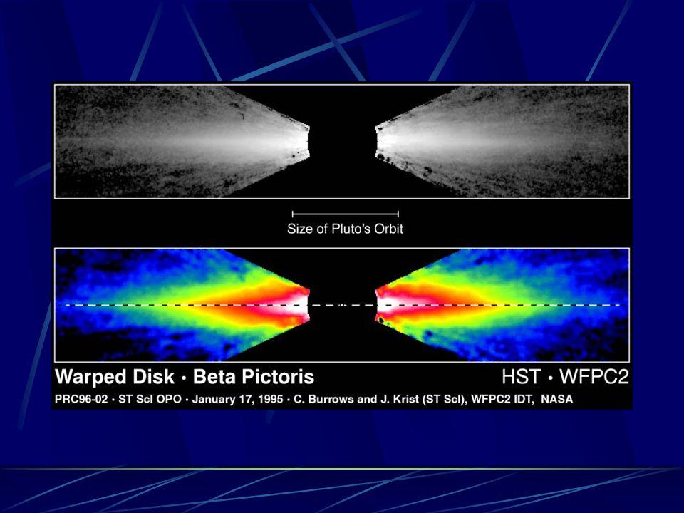 Sternlicht von mehreren Teleskopen wird so zur Interferenz gebracht, dass destruktive Interferenz auftritt (= Nulling) Diese Bedingung gilt aber nur für die Position des Sterns.