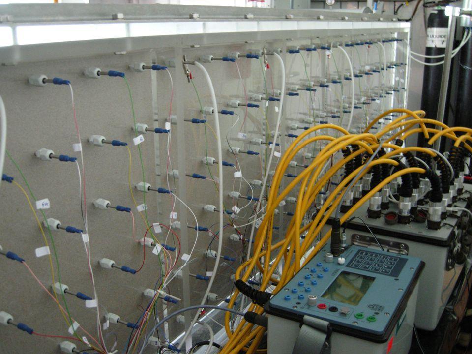 Zentrum für Angewandte Geowissenschaften (ZAG) Hydrogeologie