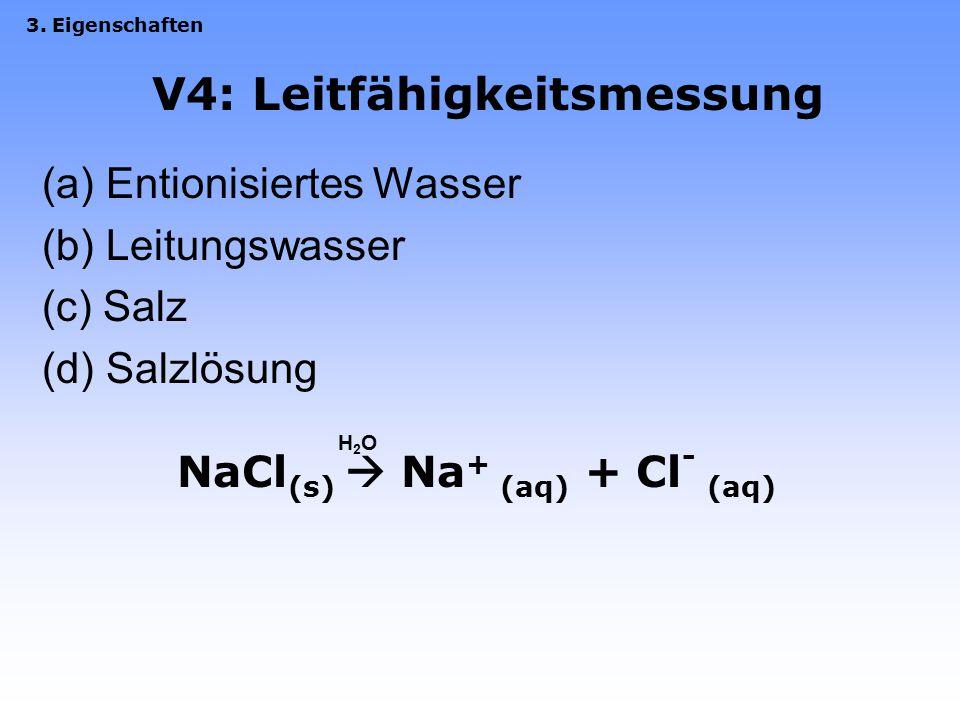 3. Eigenschaften 3.3.2 Gase Demonstration 3: