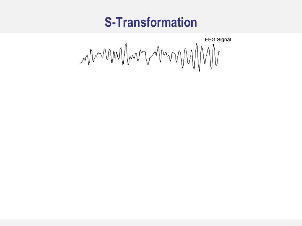 7 S-Transformation