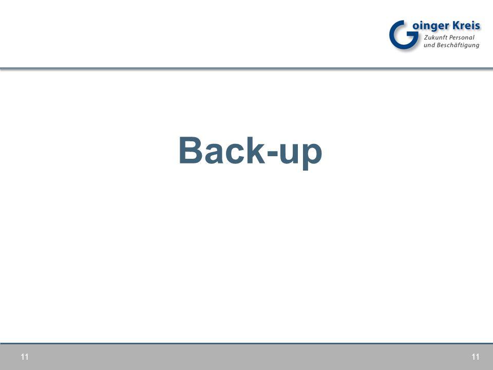 Back-up 11