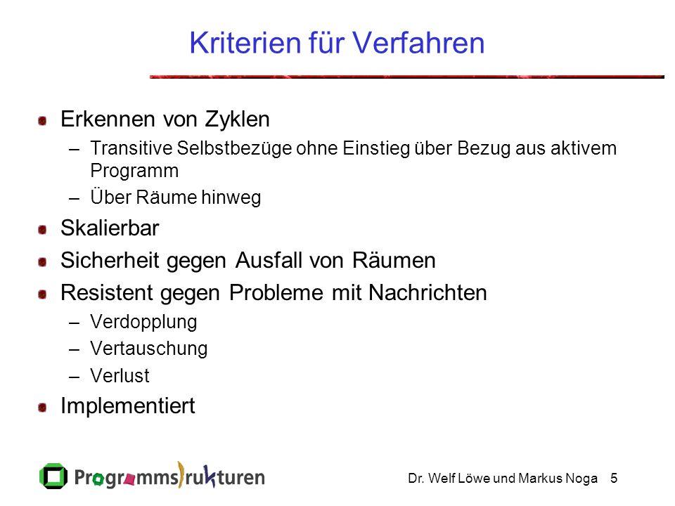 Dr.Welf Löwe und Markus Noga46 Fazit der Veranstaltung 1.