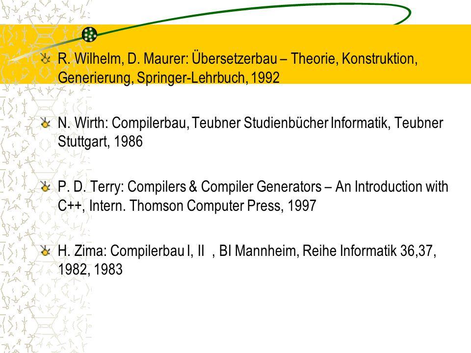 R.Wilhelm, D.