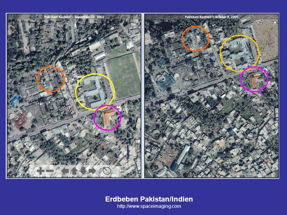 Erdbeben Pakistan/Indien http://www.spaceimaging.com