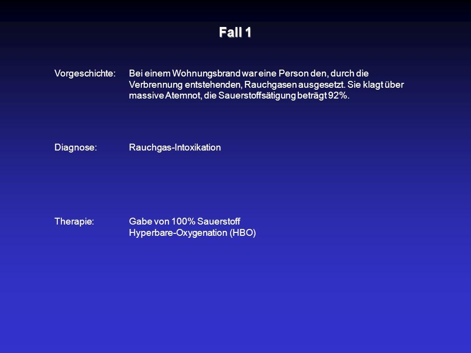 Fall 6 Physikalische Grundlagen Kontrastmittel-Untersuchung: