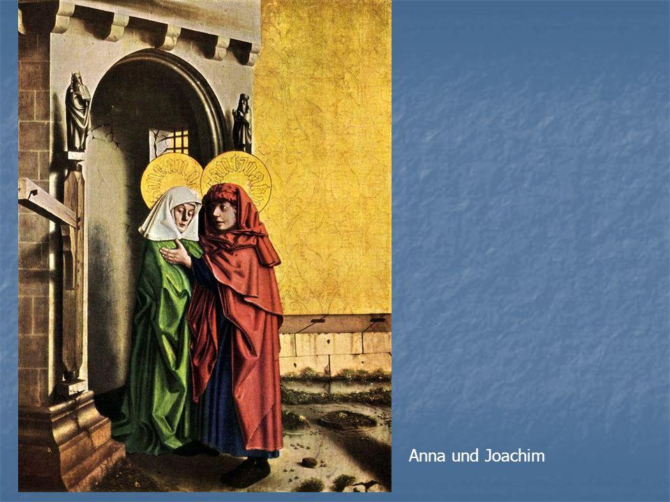 Anna und Joachim