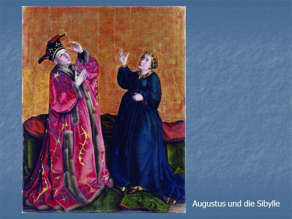 Augustus und die Sibylle