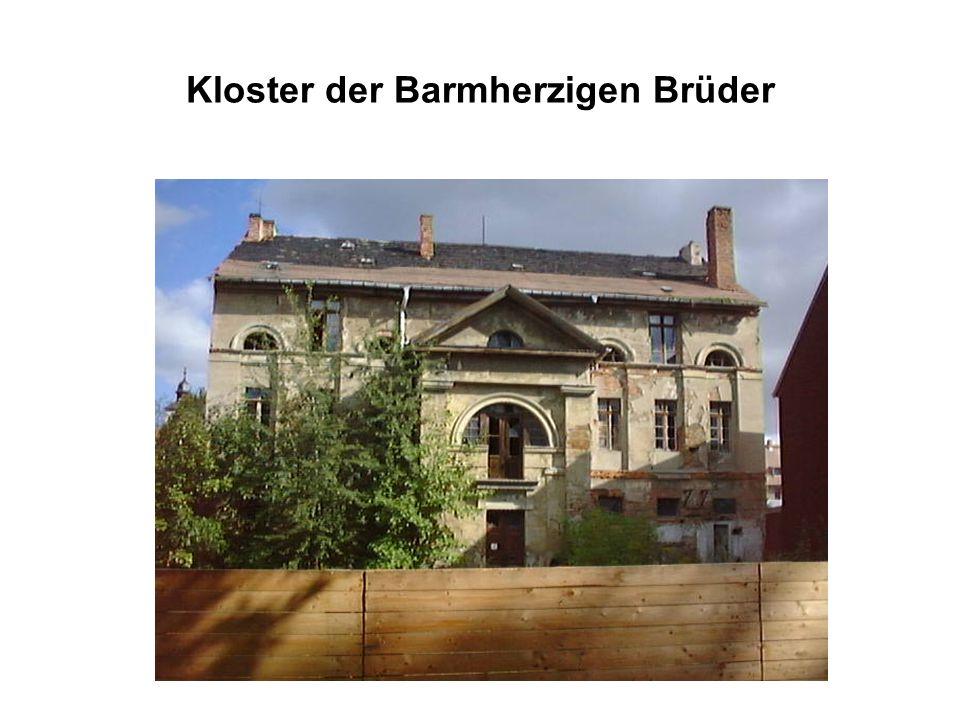 Kloster der Barmherzigen Brüder