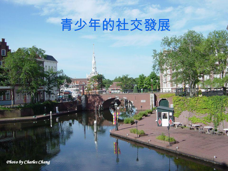 張瑞村研究室 Charles Chang 21 團體接受度與受歡迎度 12-9 4.