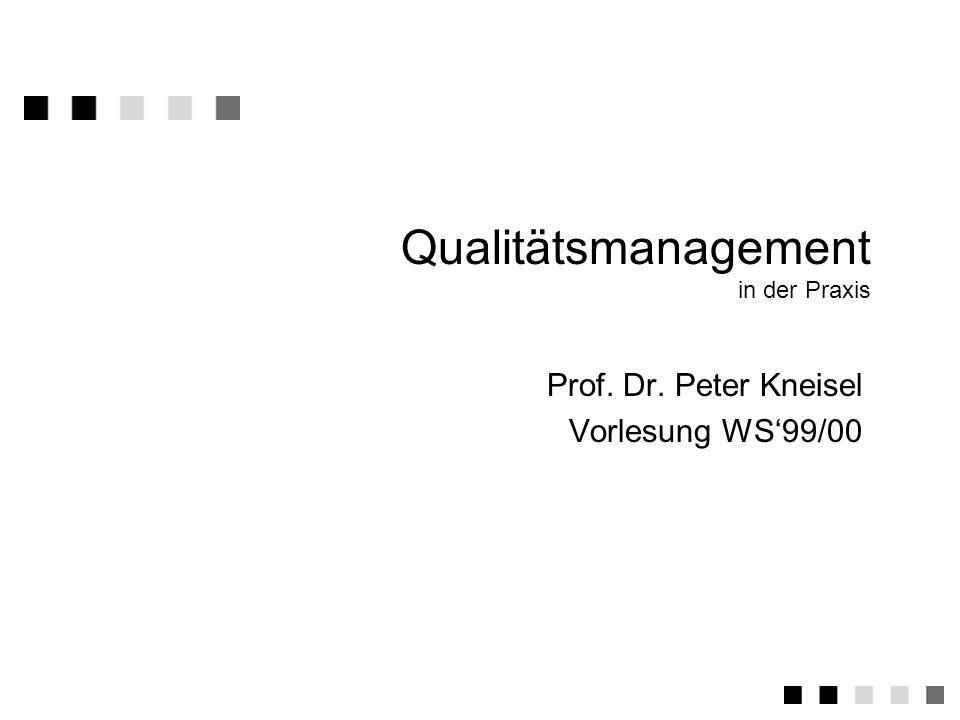 1.2Motivation Kundenwünsche Kundenunzufriedenheit Stellenwert Internationaler Vergleich Qualität als...