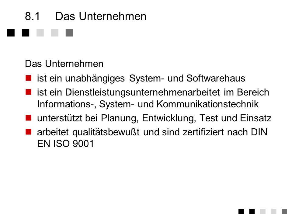 4.1.2Definition Grundsätzliches Modell (ISO900x) wählen Geltungsbereich Nur einzelne Abteilungen (typisch: nur Produktion) Gesamte Firma Einzelne Geschäftsstellen Anforderungen definieren An Management An Mitarbeiter