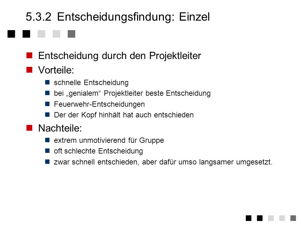 5.3.1Der Aufgabenlösungszyklus Was ist los .Saubere Beschreibung der Situation.