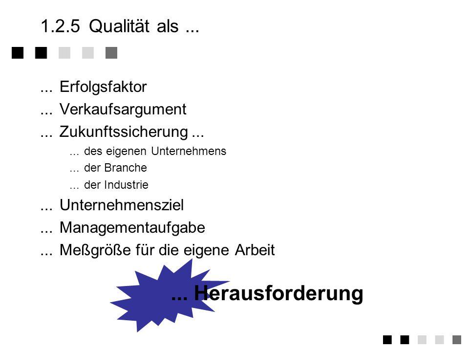 1.2.4Internationaler Vergleich II DeutschlandJapan Faktor J/D Verbesserungsvorschläge/100MA143235231 Durchschnittsprämie pro Vorschlag/DM86140,004 Gesamtprämie pro MA/DM1201291,07 Umsetzungsquote/%39872,23 Umgesetzte Vorschläge/100MA5,52815514 Netto-Ersparnis pro umgesetzten 37922090,055 Vorschlag/DM Netto-Ersparnis pro 100MA/DM2085658820028 Netto Ersparnis pro MA/DM20858828 Innerbetriebliches Vorschlagswesen Quelle: Manager Magazin 2/1993