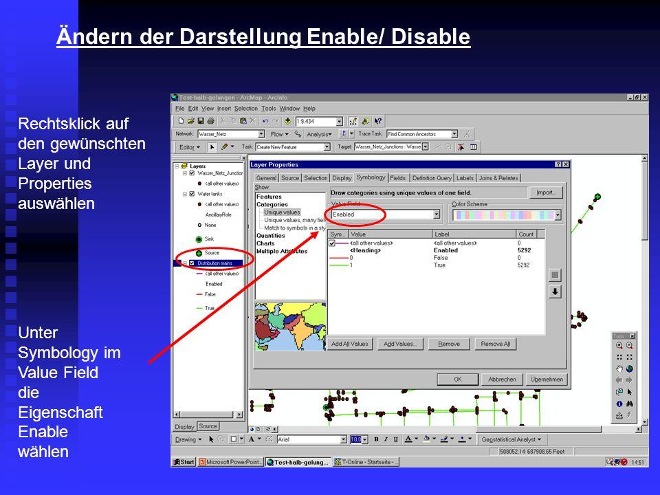 Aufgabe 1 - Kopiert den Ordner V:\Joachim\Übung Nr.1 auf euer Verzeichniss auf U:\ (anschl.