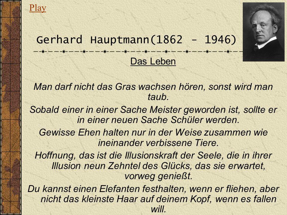 e) Themen Großstadtleben Hunger Kinder Armut Not und Elend Prostitution Alkoholsucht Berlin und München waren die deutschen Hochburgen des Naturalismu