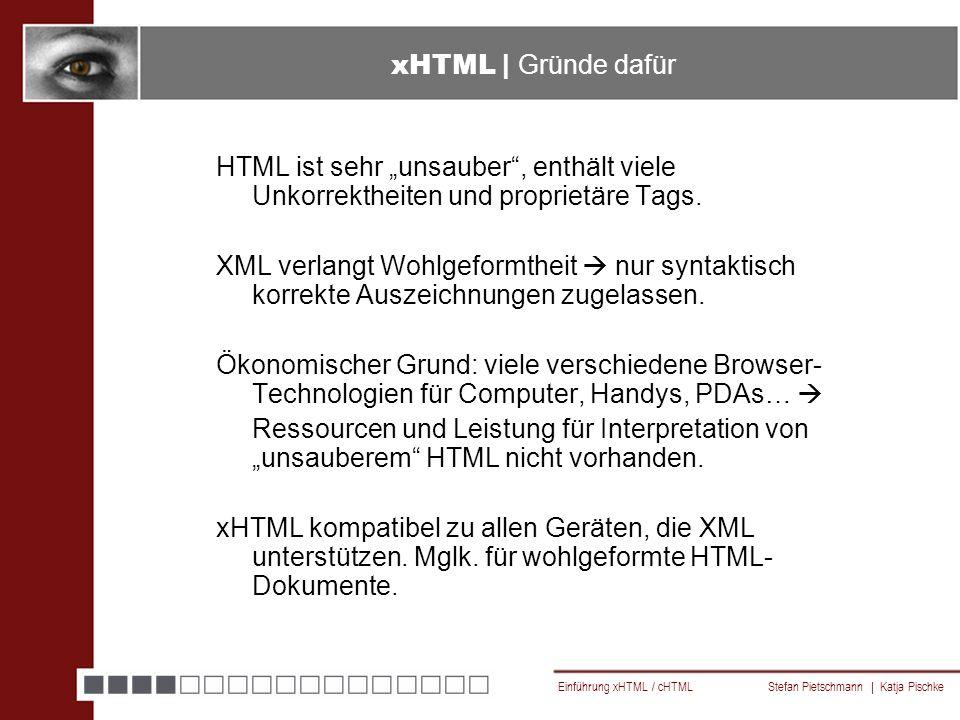 Einführung xHTML / cHTML Stefan Pietschmann | Katja Pischke \-\-\-\-\-\-\-\-\-\-\-\-\-\-\-\-\-\-\-\-\ \-\-\-\-\-\-\-\-\-\-\-\-\-\-\-\-\-\-\-\-\ Ein i-mode TM Testseite von http://imode.sten-schmidt.de Schreiben Sie an: [1] nbsp;imode@web.de [9] nbsp;[Start] [0] nbsp; [i-Menu] cHTML | Beispiel