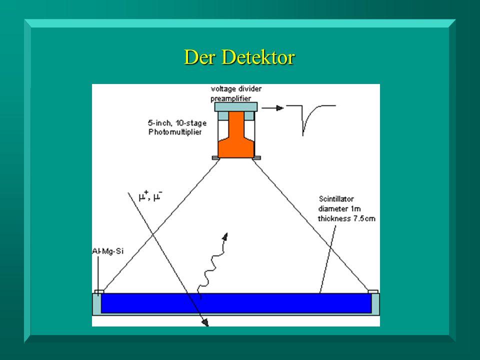 Der Detektor